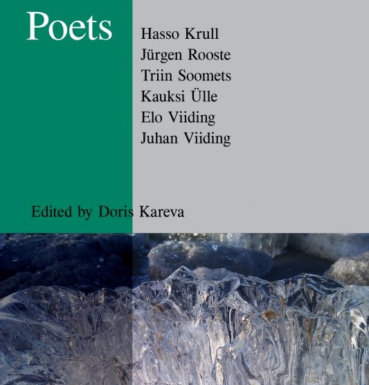 <em>Six Estonian Poets</em>:<br>Juhan Viiding<br>and others since him