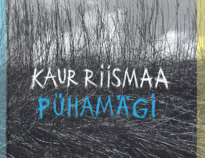 Kaur Riismaa<br><em>The Holy Mountain</em> and <em>The Blind Man's Gardens</em>