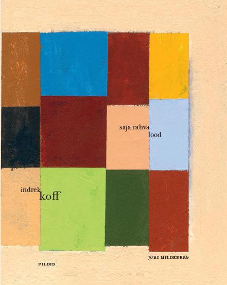 Indrek Koff<br><em>Stories of a Hundred Nations</em>