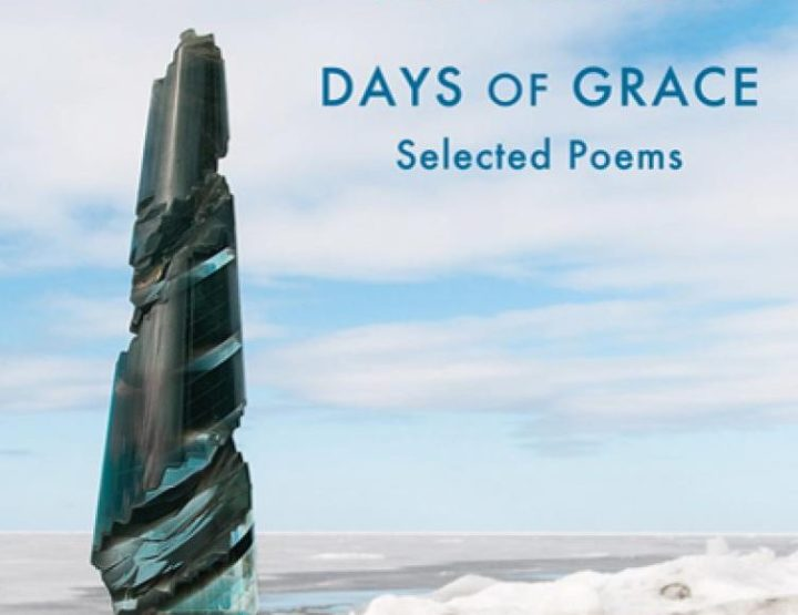 Poetry by Doris Kareva <br>from the collection<br><em>Days of Grace</em>
