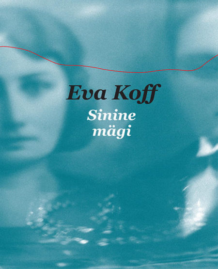 Eva Koff <br><em>Blue Mountain</em>