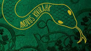 <em>The Man Who Spoke Snakish</em>:<br>Andrus Kivirähk in English