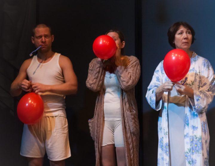 A small assortment of Estonian drama competition's tastiest treats