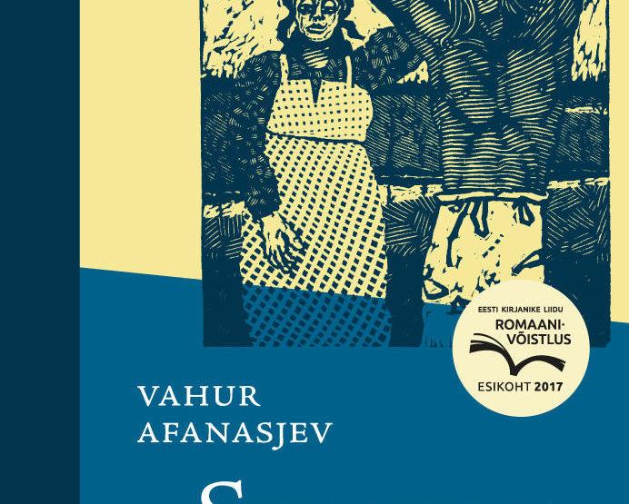 Vahur Afanasjev<br><em>Serafima and Bogdan</em>