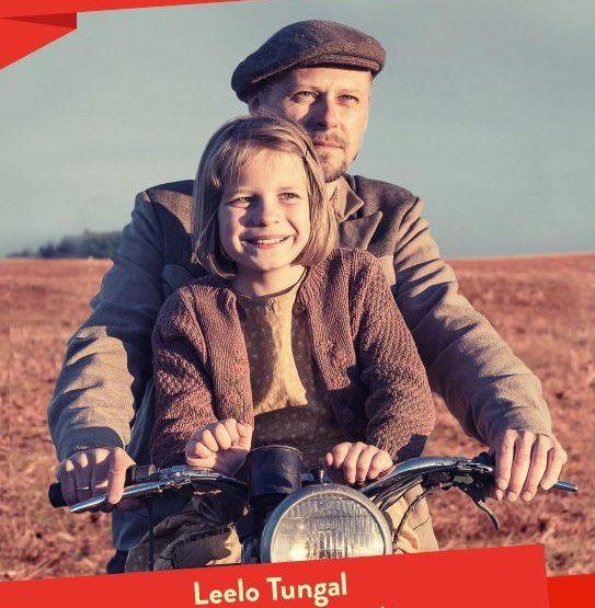Leelo Tungal <br><em>Comrade Kid</em>